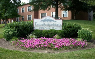 Eastridge Apartments Lexington KY
