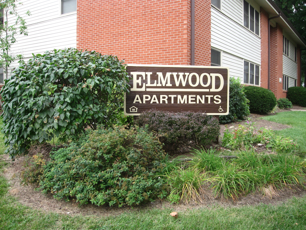 Elmwood Apartments Nicholasville KY