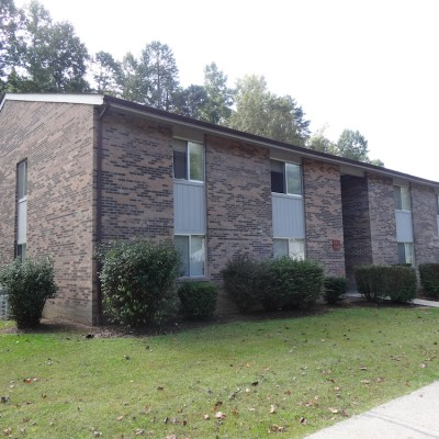 Jackson Valley Apartments McKee KY