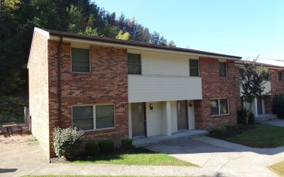 Pine Ridge Apartments Morehead KY