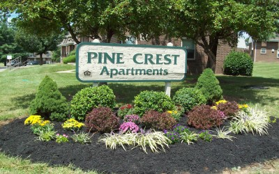 Pinecrest Apartments Elizabethtown KY