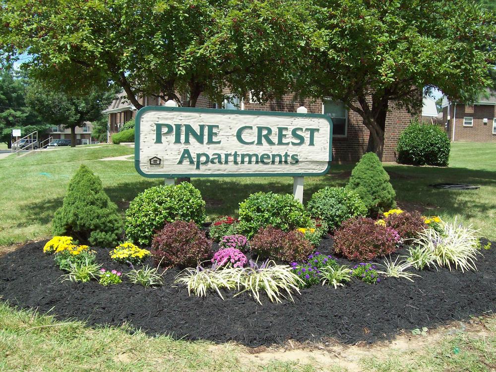 Pinecrest Apartments Elizabethtown KY