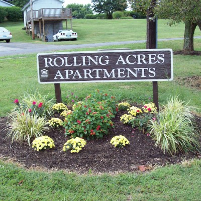 Rolling Acres Apartments Tompkinsville KY