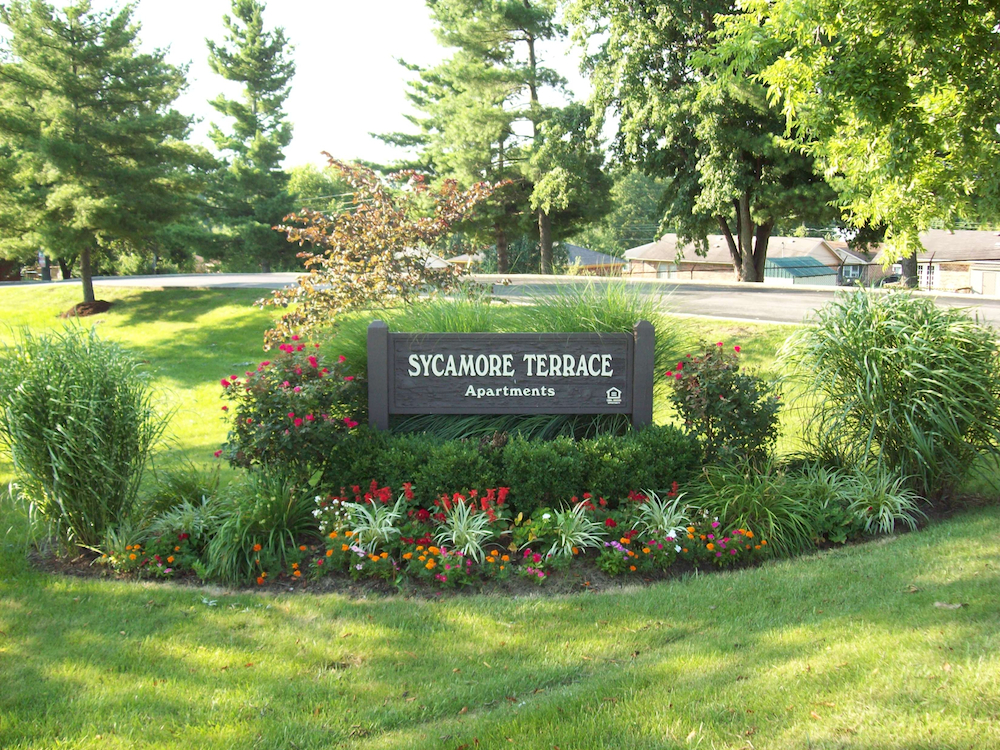 Sycamore Terrace Apartments Shelbyville KY