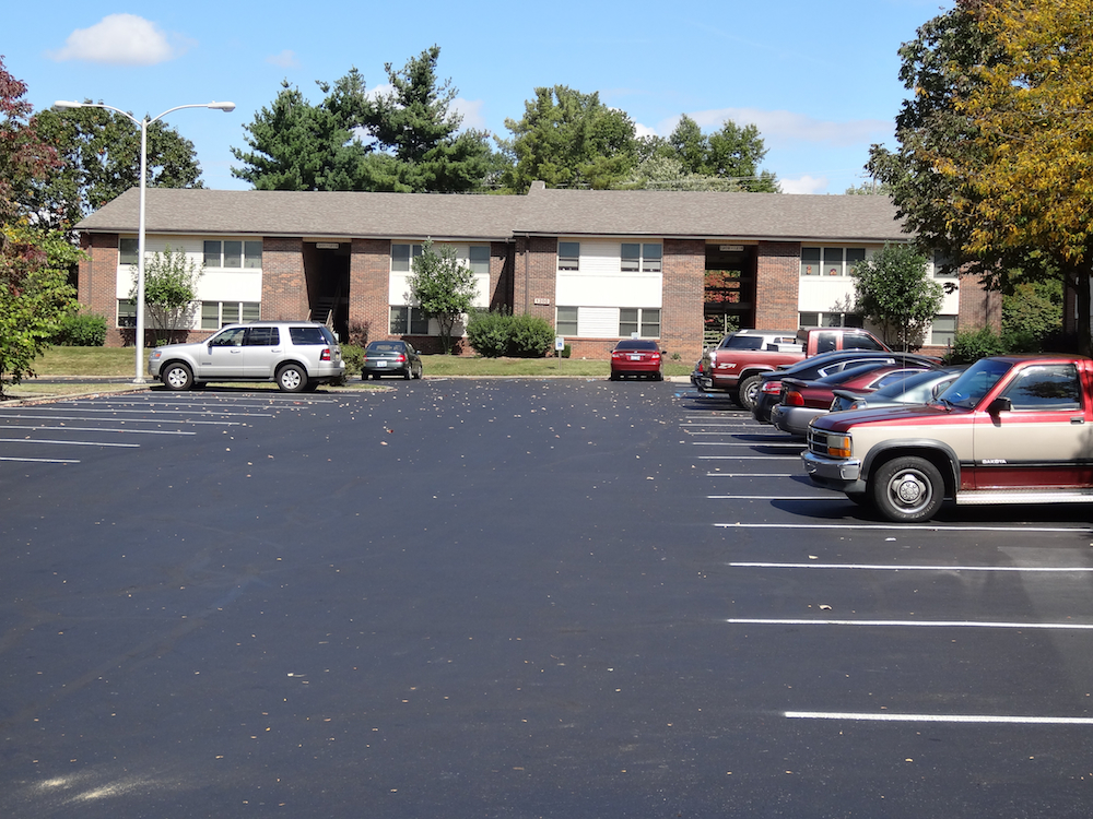 Westwood Apartments Winchester KY
