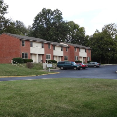 Williamsburg Terrace Apartments Paris KY