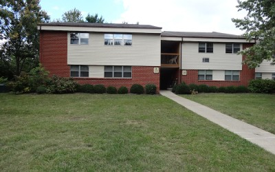 Windsor Place Apartments Georgetown KY