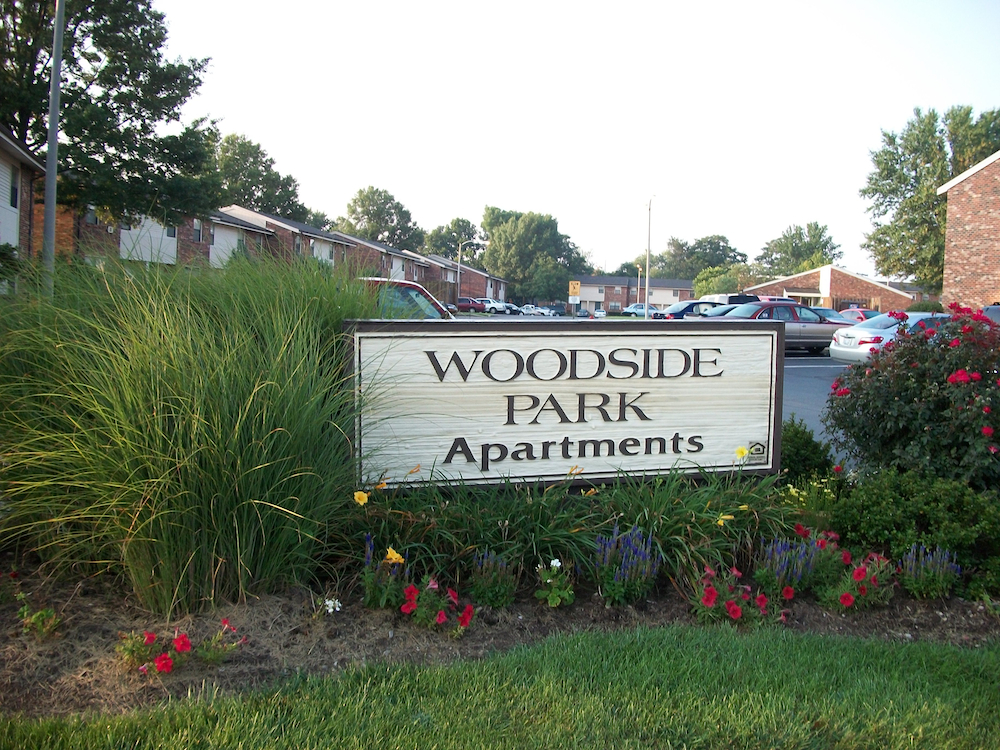 Woodside Park Apartments Frankfort KY